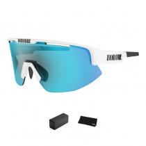 Sportovní sluneční brýle Bliz Matrix, White