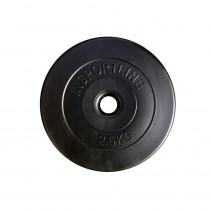 Cementový kotouč inSPORTline CEM 2,5 kg