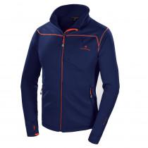 Pánská mikina Ferrino Tailly Jacket Man New, Deep Blue, S