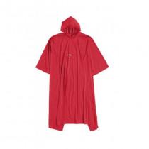 Pončo pláštěnka FERRINO Poncho, červená