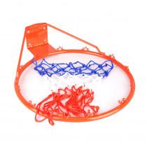 Basketbalový kruh se sítí Spartan Basket-Ring