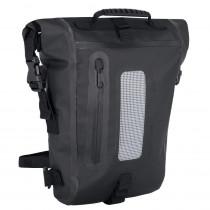Brašna na sedlo Oxford Aqua T8 Tail Bag, černá