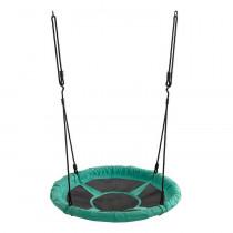 Zahradní houpačka Spartan Nest Swing, zelená