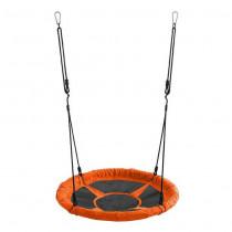 Zahradní houpačka Spartan Nest Swing, oranžová