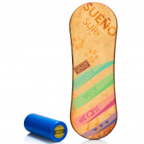 Balanční deska Trickboard Classic Sueno Surf